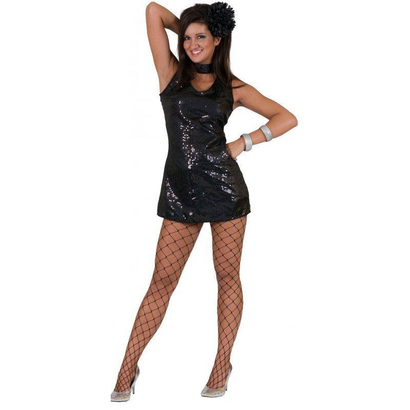 Saturday Night Disco Partykleid schwarz kaufen | OTTO