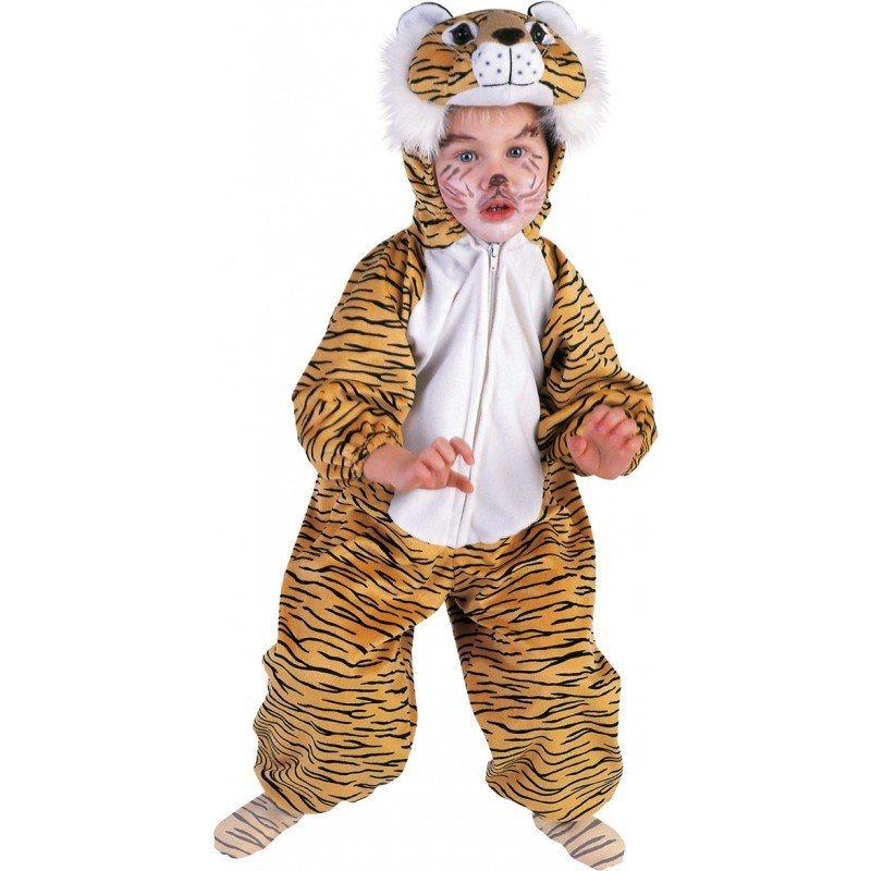 Finden Sie den niedrigsten Preis suche nach authentisch vollständige Palette von Spezifikationen Kleiner Tiger Kinderkostüm, Einteiler online kaufen | OTTO