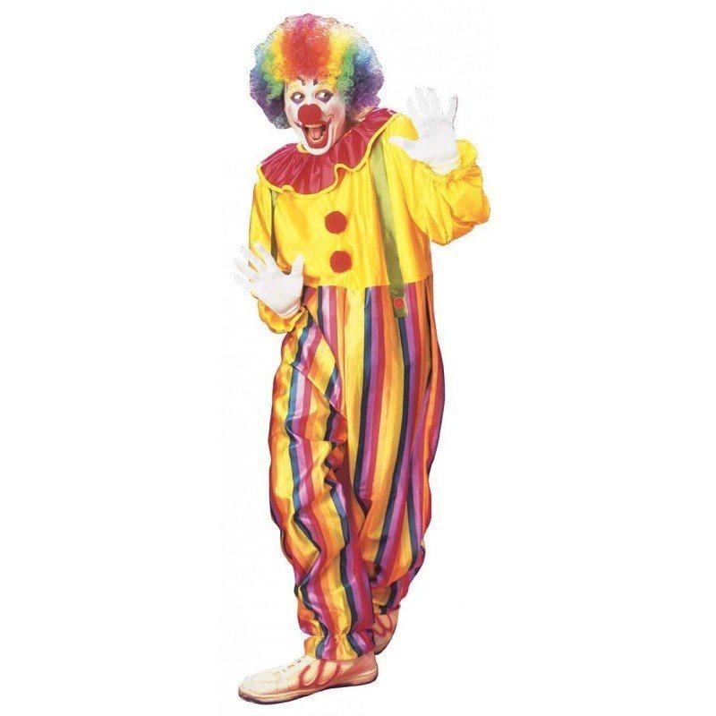 zirkus clown kost m f r herren online kaufen otto. Black Bedroom Furniture Sets. Home Design Ideas