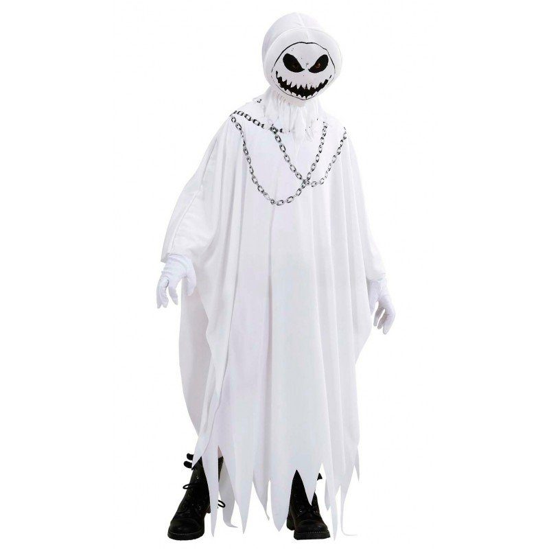 Barbatos Geisterkostüm für Kinder