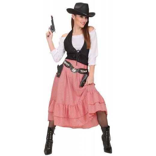 Cow Girl Kostüm Jessie-Jane