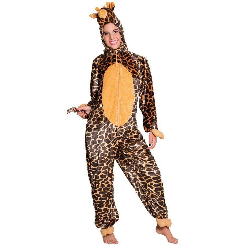 Giraffen Kostüm für Teenager - 165 cm