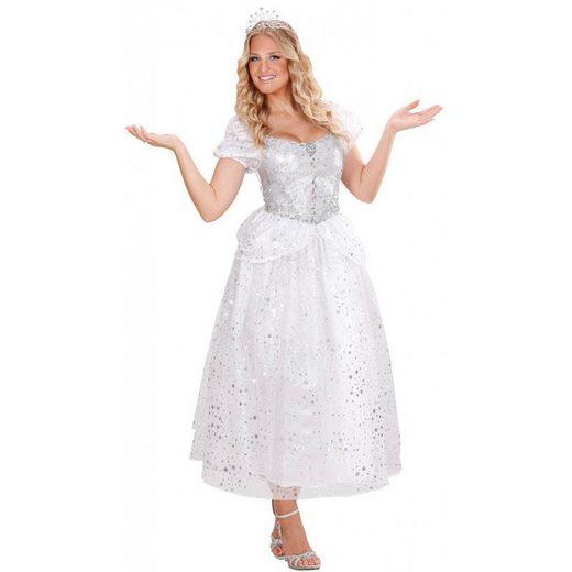Eiskönigin Kostüm