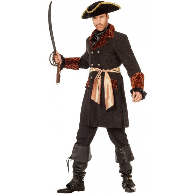 edelpirat steampunk kostum