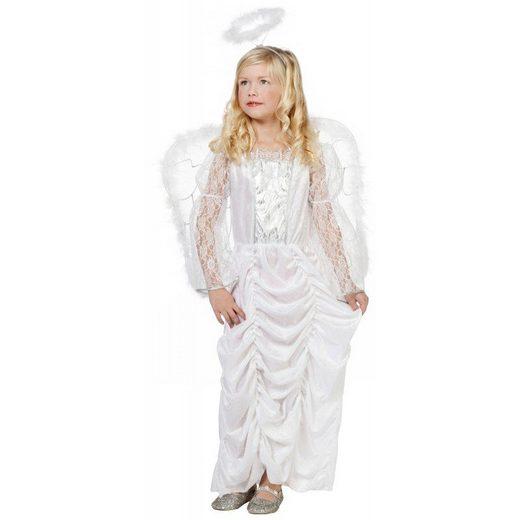 Engel des Lichts Kinderkostüm
