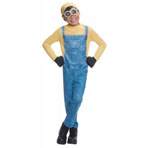Minion Bob Classic Kinderkostüm