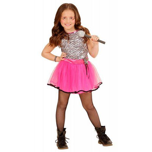 Kleiner Popstar Kinder Kostüm