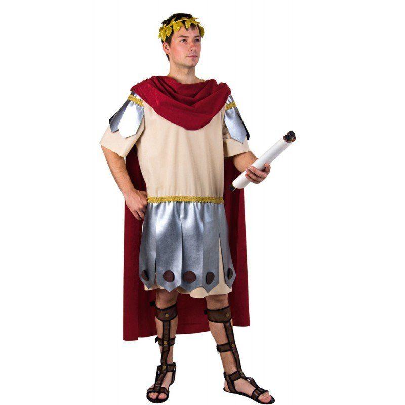 Römer Markurus Herrenkostüm