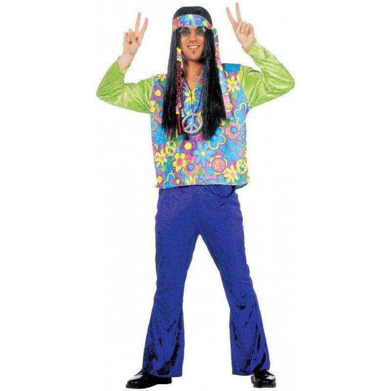 Peacemaker Hippie Kostüm für Herren