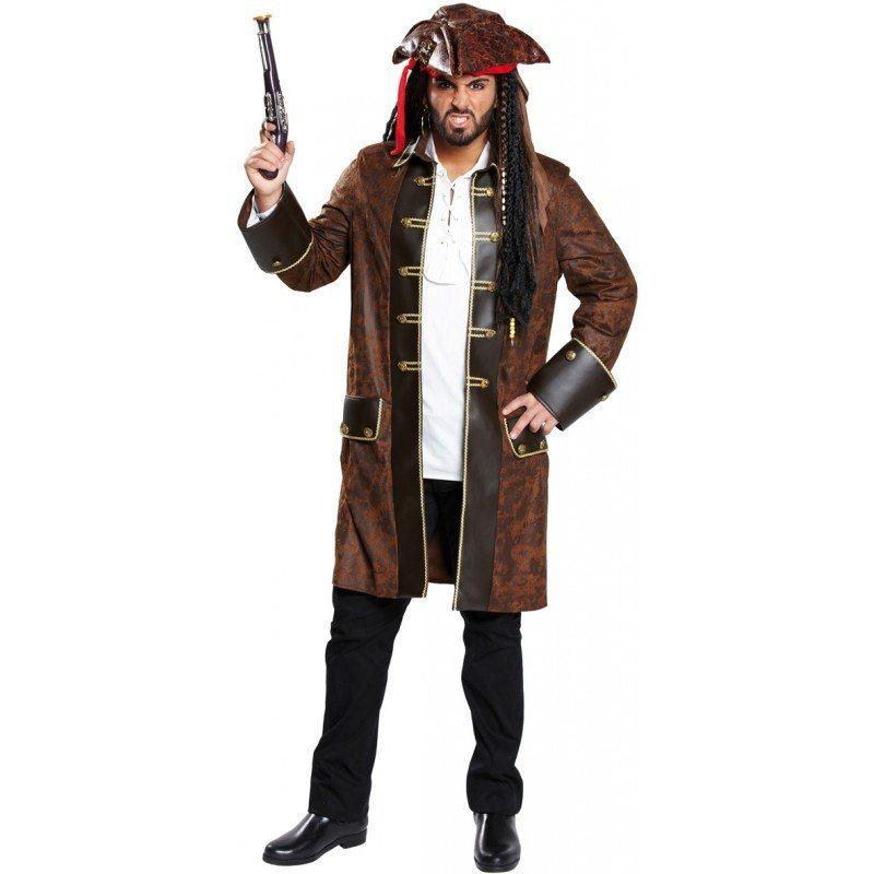 Premium Piratenmantel für Herren online kaufen | OTTO