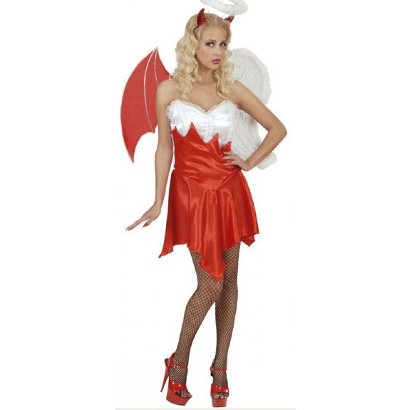 Opinion you Heavenly devil halloween costume