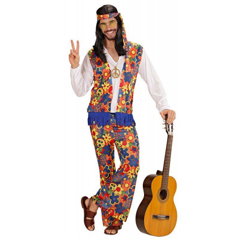 Hosenbund kaufenOTTO Hippie Cooles Kostüm für online HerrenDehnbarer ZwOXiulPkT