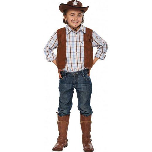 Bruce Cowboy Weste