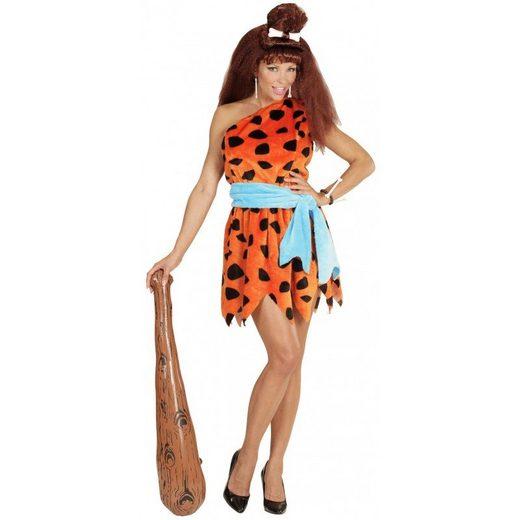 Mrs. Stoneage Kostüm