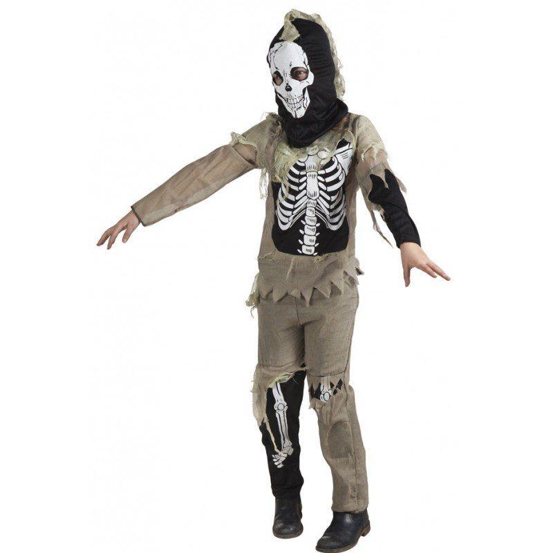 95e5b4d488f3f9 Zombie Skeleton Jungen Kostüm online kaufen | OTTO