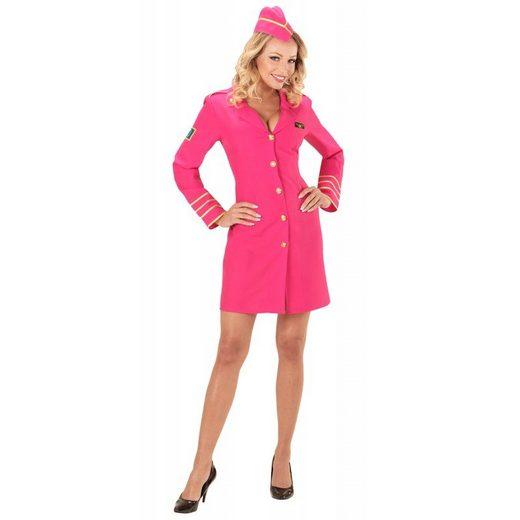 Miss Luna Hostess Kostüm für Damen
