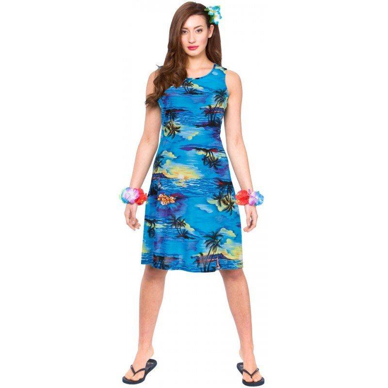 Beachparty Hawaii Kleid Maui online kaufen | OTTO