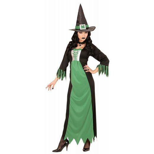 Greenwitch Hexenkostüm für Damen