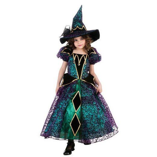 Hexe der Schönheit Kinderkostüm