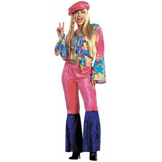 Peacemaker Hippie Kostüm für Damen