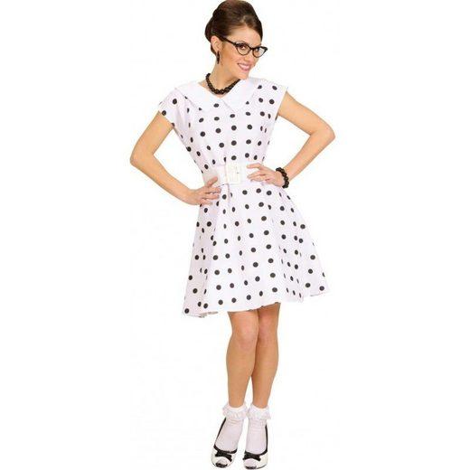 50er Jahre Lady Damen Kostüm