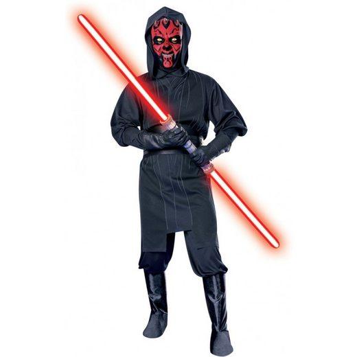 Star Wars Kostüm Darth Maul Erwachsener