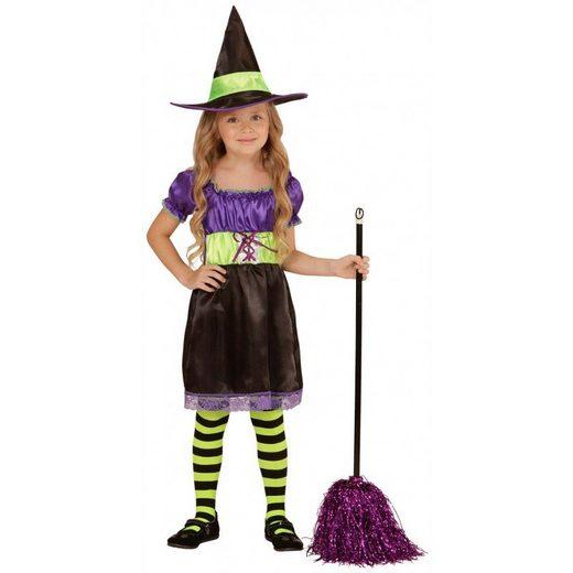 Smart Witch Hexenkostüm für Kinder
