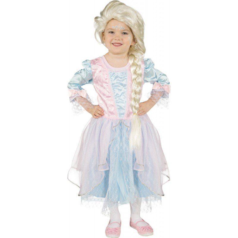 Märchen Prinzessin Cecilia Kinderkostüm