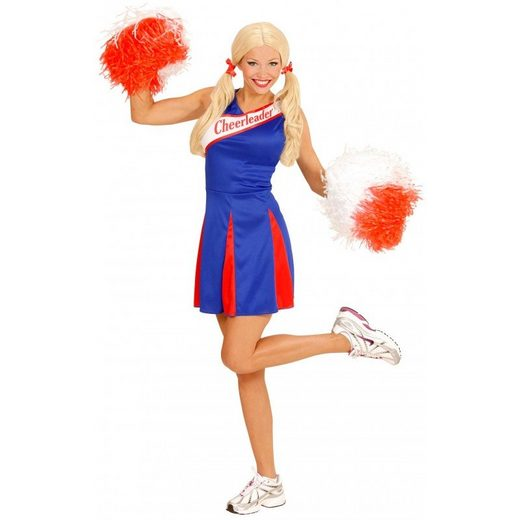Nancy Cheerleader Kostüm