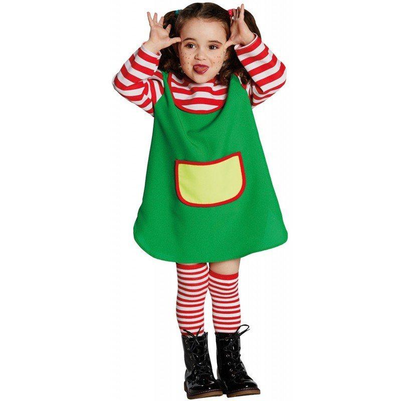 Freches Mädchen Kleinkind Kostüm Online Kaufen Otto