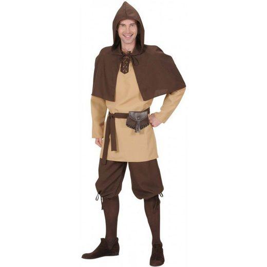 Landsknecht Mittelalter Söldner Kostüm