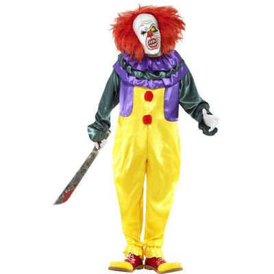 Joker Frau Kostüm