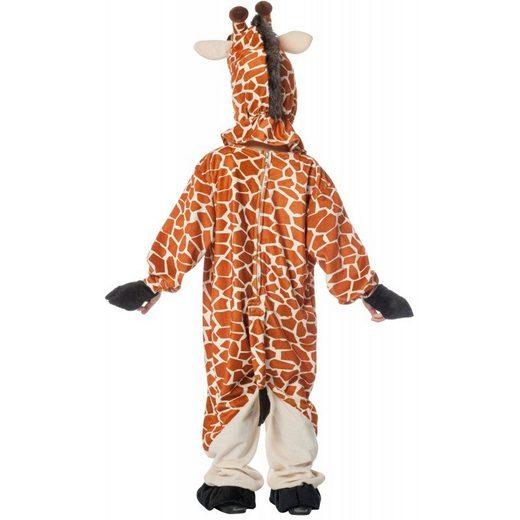 Verrückte Giraffe Kinderkostüm