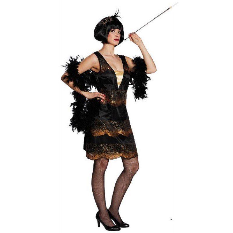 flapper girl daisy 20er jahre damenkost m kaufen otto. Black Bedroom Furniture Sets. Home Design Ideas
