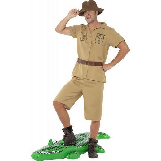 Australischer Ranger Kostüm