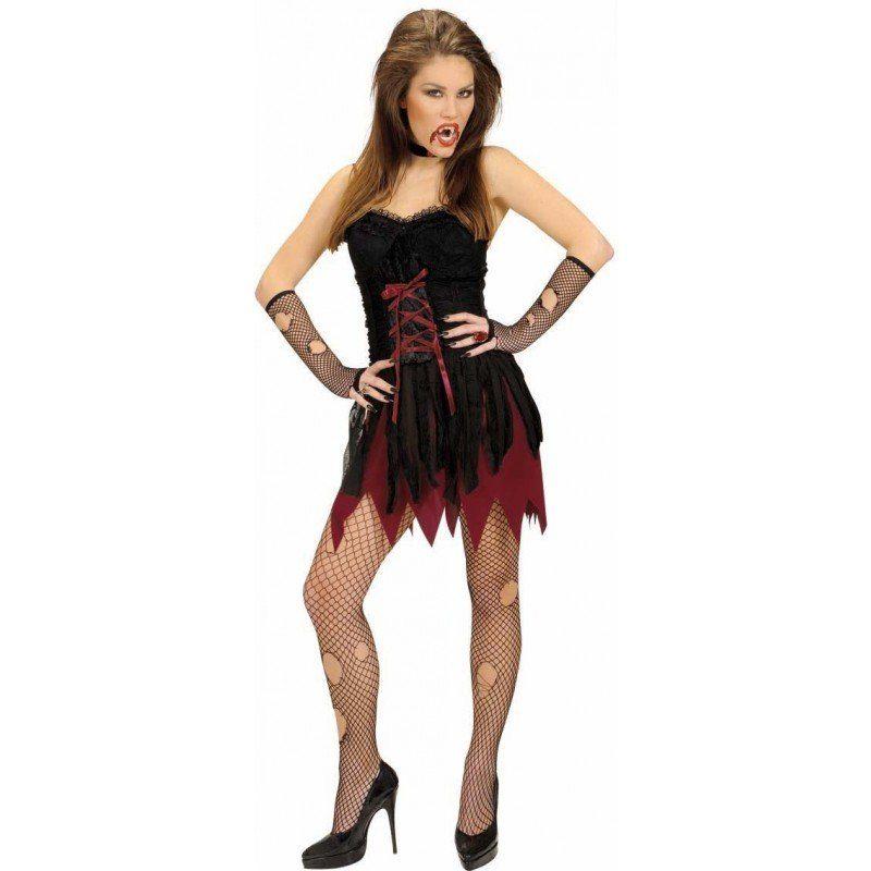 Victorian Vampir Kostüm Deluxe für Damen, Aufreizendes Barockkostüm online kaufen | OTTO