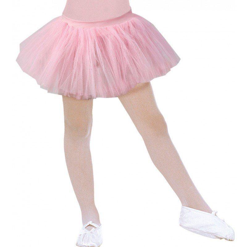 a7bc2c6b7dfd49 Kinder Ballerina Tutu rosa (Größe) online kaufen