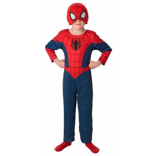 Spiderman 2 in 1 Kinderkostüm