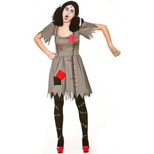Crazy Voodoo Puppe Damenkostüm | Kinderzimmer > Spielzeuge > Puppen | OTTO