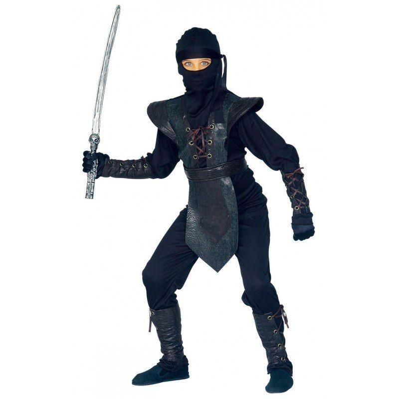 shinobi ninja kost m f r jungen online kaufen otto. Black Bedroom Furniture Sets. Home Design Ideas