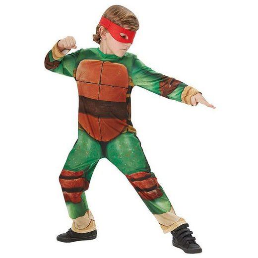Turtles TMNT Kinderkostüm
