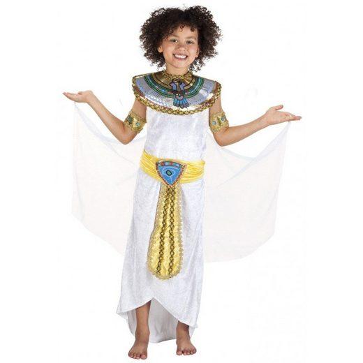 Ägyptische Göttin Kinderkostüm