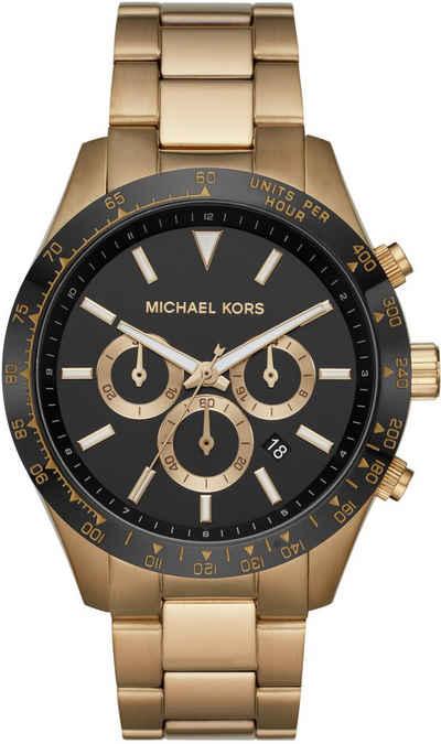 MICHAEL KORS Chronograph »LAYTON, MK8783«