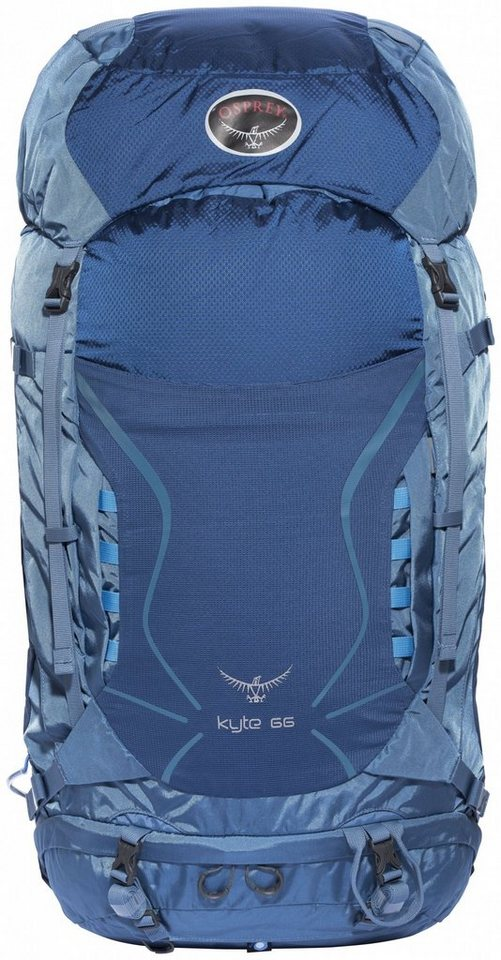 Osprey Sport- und Freizeittasche »Kyte 66 Backpack Women« in blau