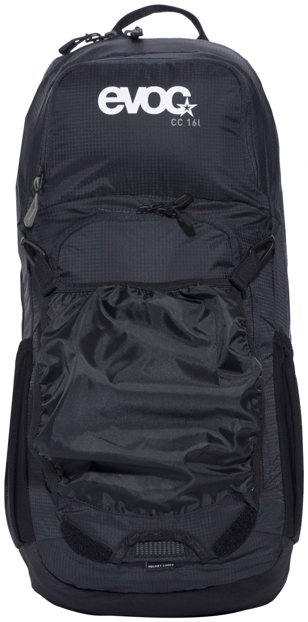 EVOC Rucksack »CC Backpack 16 L + Hydration Bladder 2 L«