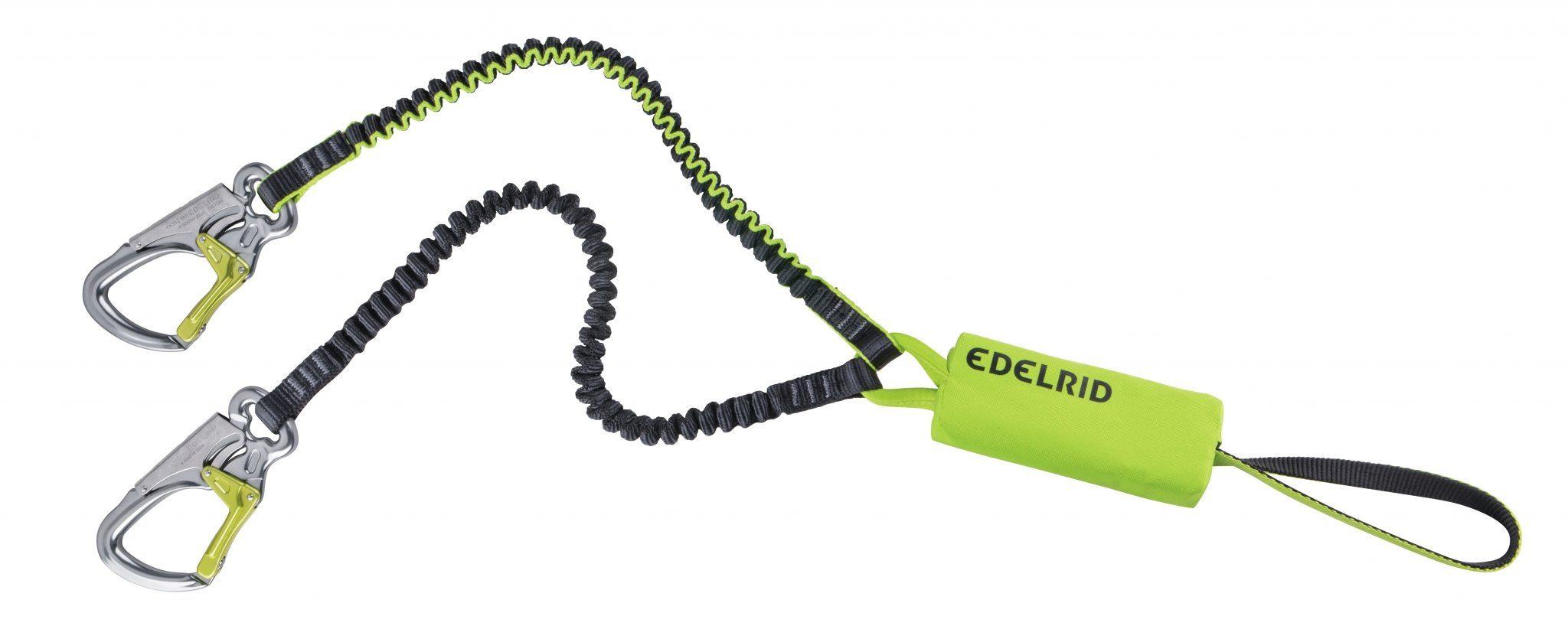 Edelrid Klettersteigset »Cable Kit Lite 5.0 Via Ferrata Set«