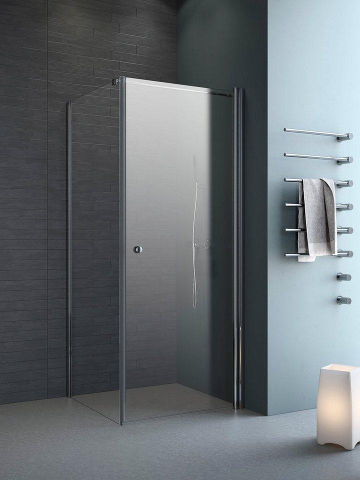 Eckdusche »Relax Vario«, 90cm x 90cm online kaufen | OTTO
