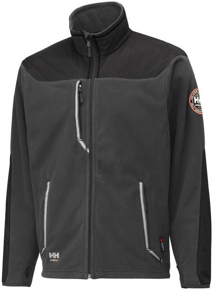 helly hansen workwear fleecejacke barnabay jacket online kaufen otto. Black Bedroom Furniture Sets. Home Design Ideas