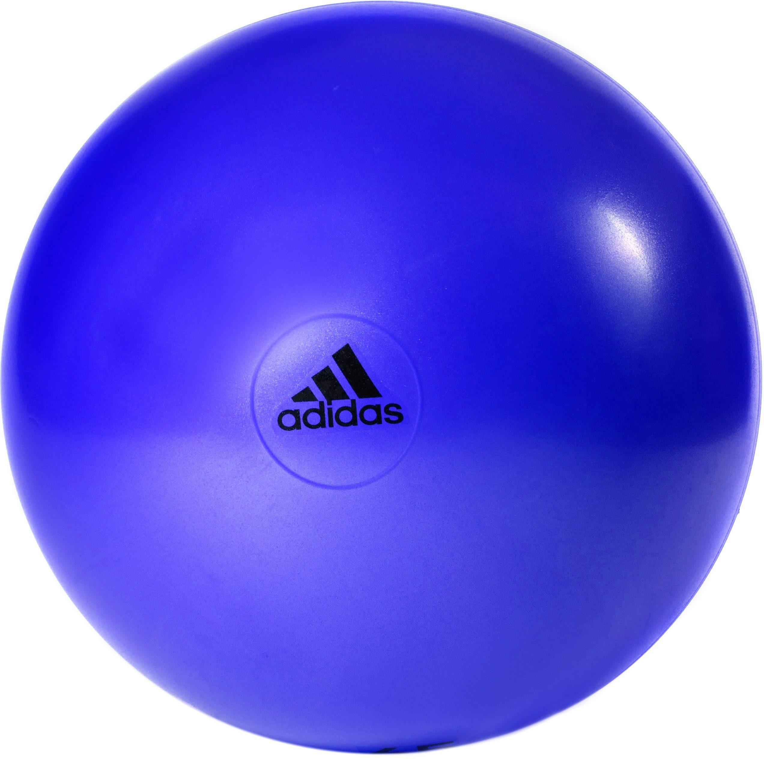 adidas Performance Gymastikball, »Premium Gymball 65 cm purple«