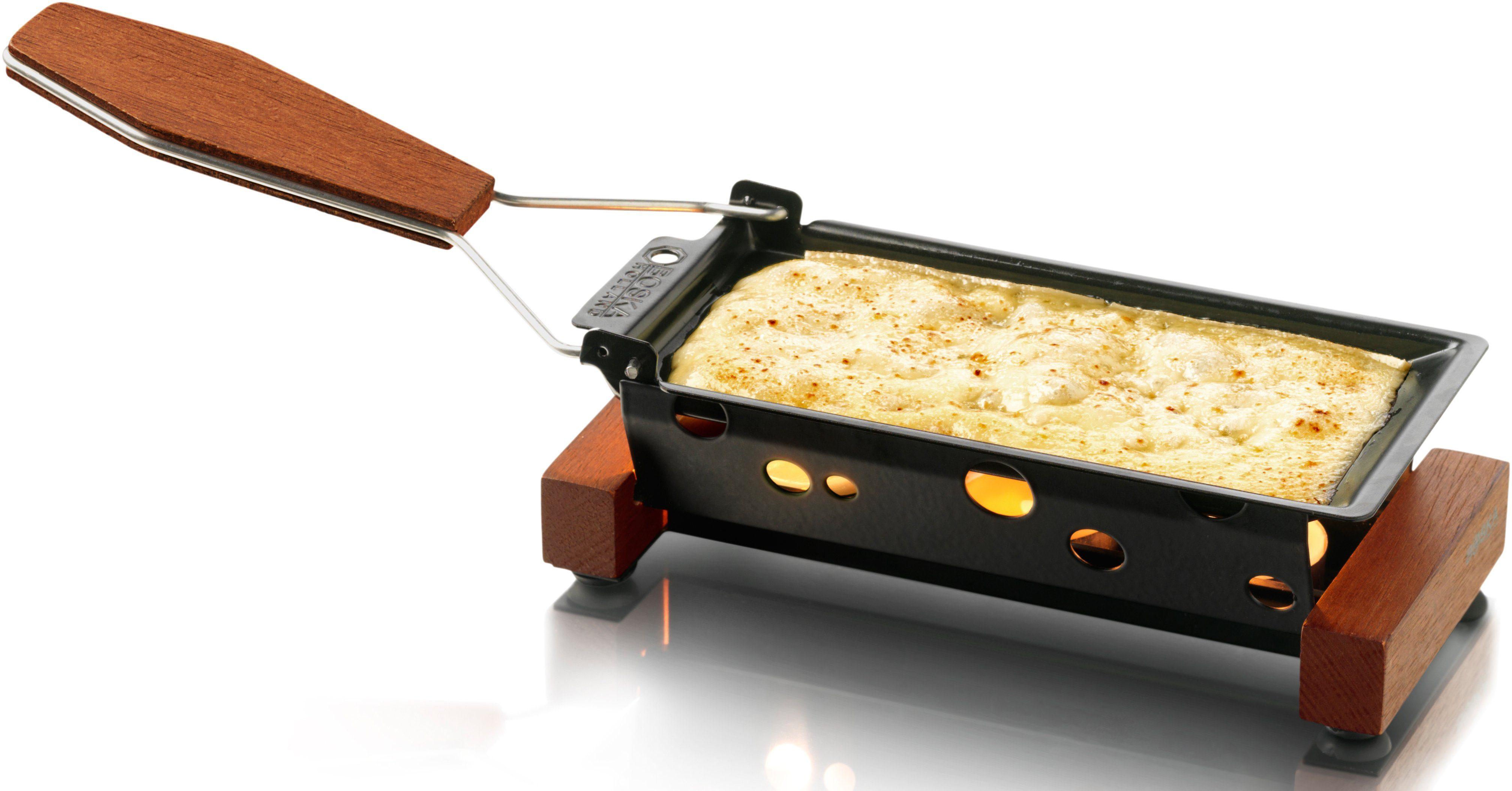 BOSKA Holland Käse-Raclette, »ToGo Taste«